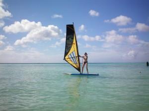 Szkola windsurfingu (1)
