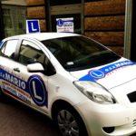 Kurs prawa jazdy Kraków
